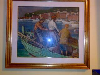 I quadri di casa Lula Pescat10