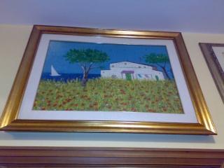 I quadri di casa Lula Salone10