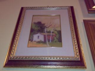 I quadri di casa Lula Salone11
