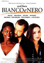 Film DVD - Bianco e Nero Bianco10