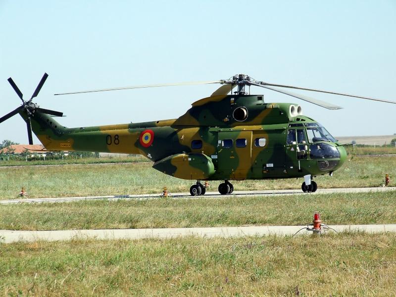Meeting aviatic - 55 DE ANI DE AVIAŢIE MILITARĂ PE TIMIŞOARA Dscf9025