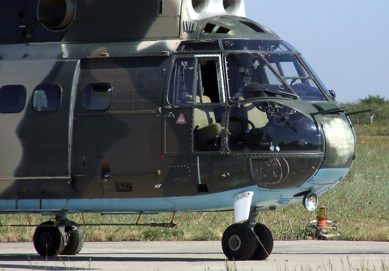 Meeting aviatic - 55 DE ANI DE AVIAŢIE MILITARĂ PE TIMIŞOARA Dscf9027