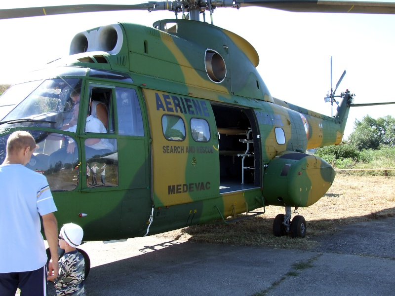 Meeting aviatic - 55 DE ANI DE AVIAŢIE MILITARĂ PE TIMIŞOARA Dscf9029