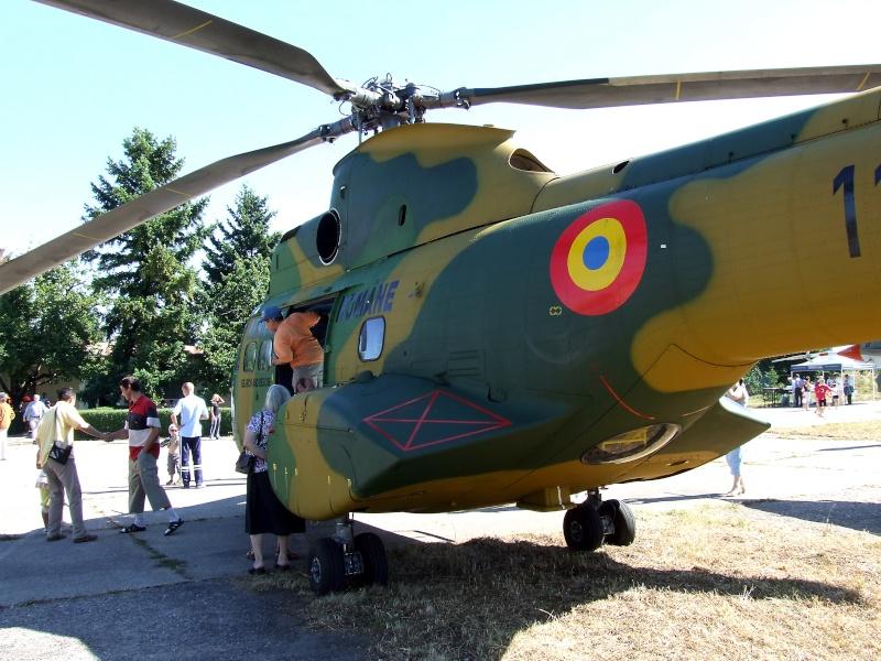 Meeting aviatic - 55 DE ANI DE AVIAŢIE MILITARĂ PE TIMIŞOARA Dscf9030