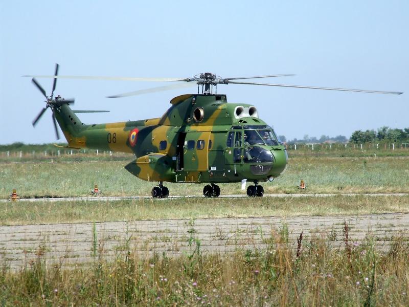 Meeting aviatic - 55 DE ANI DE AVIAŢIE MILITARĂ PE TIMIŞOARA Dscf9122