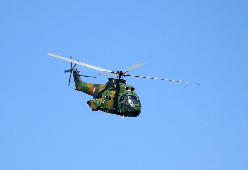 Meeting aviatic - 55 DE ANI DE AVIAŢIE MILITARĂ PE TIMIŞOARA Dscf9215