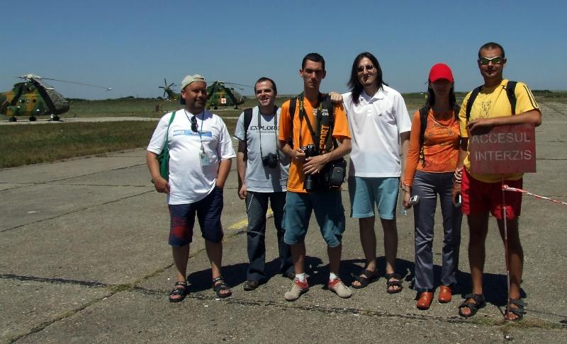Meeting aviatic - 55 DE ANI DE AVIAŢIE MILITARĂ PE TIMIŞOARA Dscf9310
