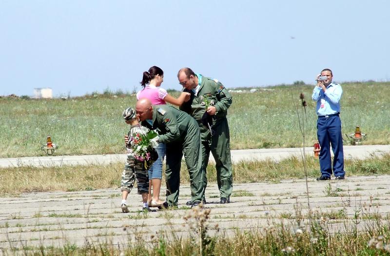 Meeting aviatic - 55 DE ANI DE AVIAŢIE MILITARĂ PE TIMIŞOARA Dscf9319