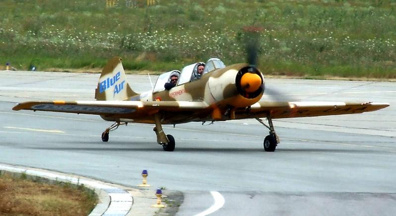 Yak-52TW Dscf9411