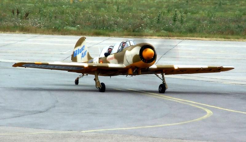Yak-52TW Dscf9412