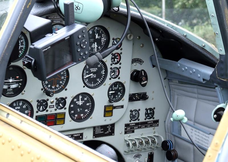 Yak-52TW Dscf9415