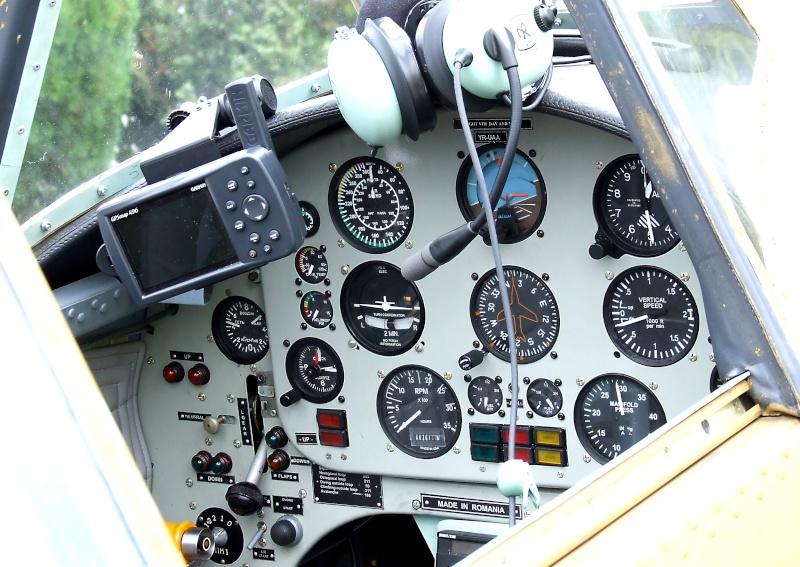 Yak-52TW Dscf9510