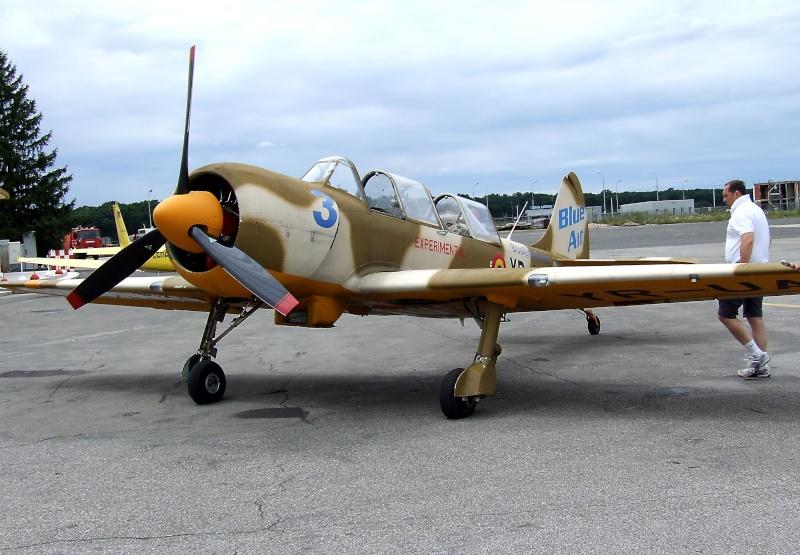 Yak-52TW Dscf9511