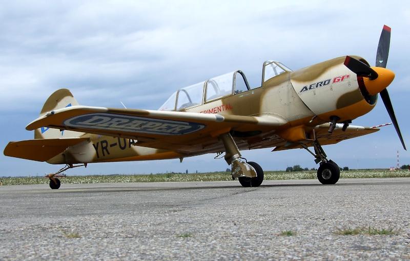 Yak-52TW Dscf9512