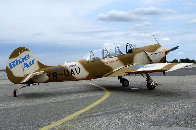 Yak-52TW Dscf9515