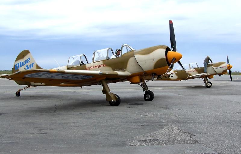 Yak-52TW Dscf9516
