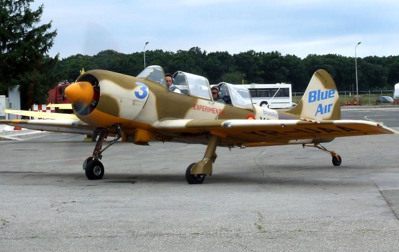 Yak-52TW Dscf9520