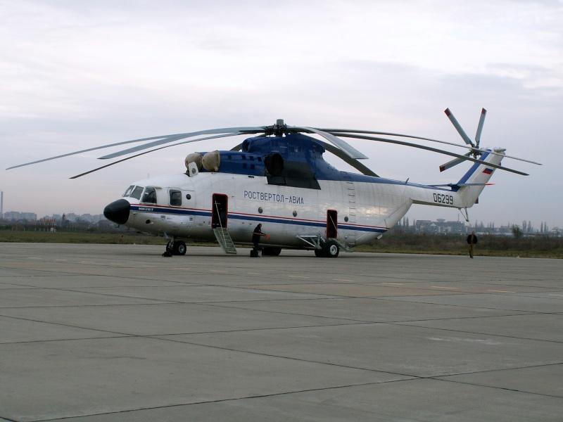 Elicoptere civile, militare, utilitare - 2008 Pict6310