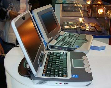 Intel: Thêm một dòng máy tính giá rẻ 113