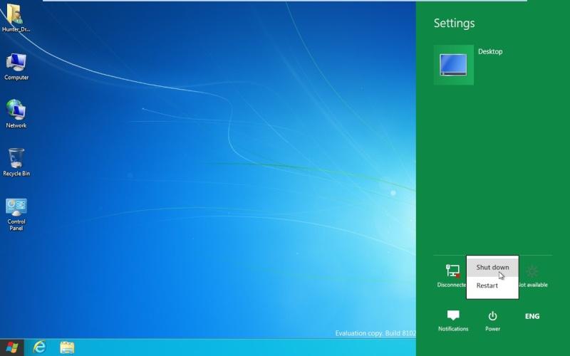 Windows Development Preview 1513