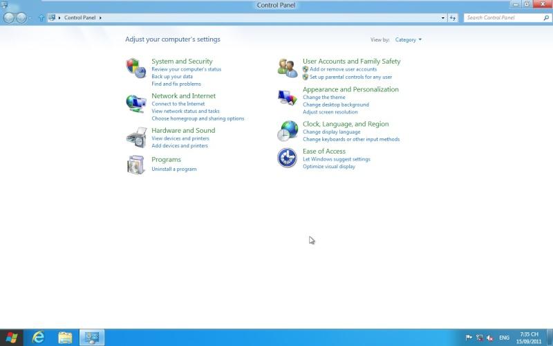 Windows Development Preview 514