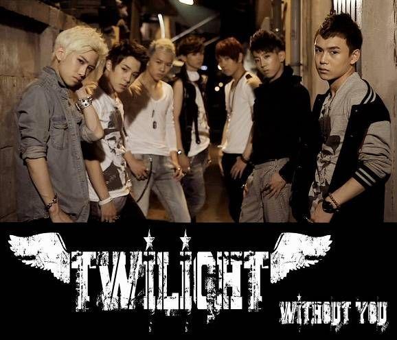 Twilight, un nouveau groupe coréen! 20110716