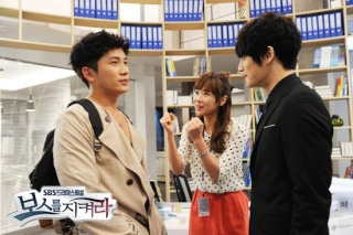 Protect the boss Protec11