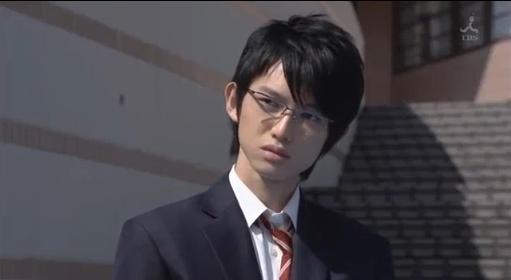 Yankee-kun to Megane-chan Ytmc10