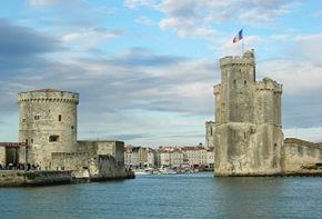 Découvrir nos villes française ((La rochelle) 290px-10