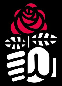 Histoire du Parti Socialiste Logo_p10