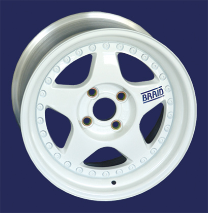 JANTES BRAID Serie612