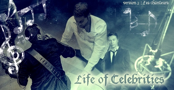 Life of Celebrities