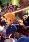 [ANIME/MANGA/LN] Fate/Zero Fateze40