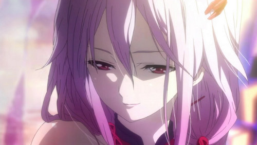 [ANIME/MANGA/Visual Novel] Guilty Crown Guilty12