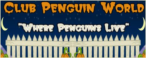 Club Penguin World