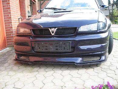 Dealercools Astra F Schwer10