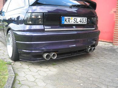 Dealercools Astra F Schwer14