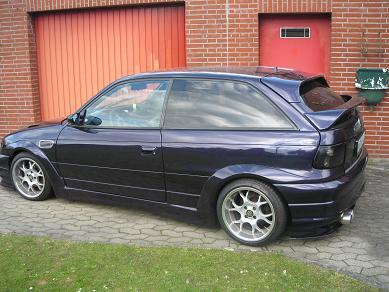 Dealercools Astra F Schwer15