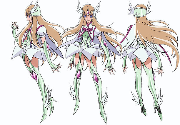 Saint Seiya Omega - Page 2 Omega_13