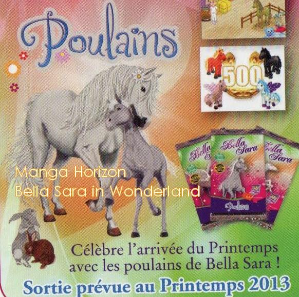 """Prochaine série Printemps 2013 : """"Poulains"""" Poulai10"""