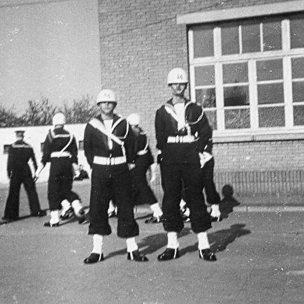 Les MP et RP de la Force Navale Numeri12