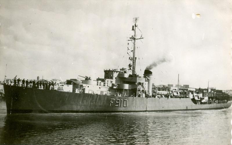 F910 L.t/z V. Billet Numeri19