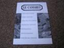 Langoustier LE CAMARET Constructo Pict0516