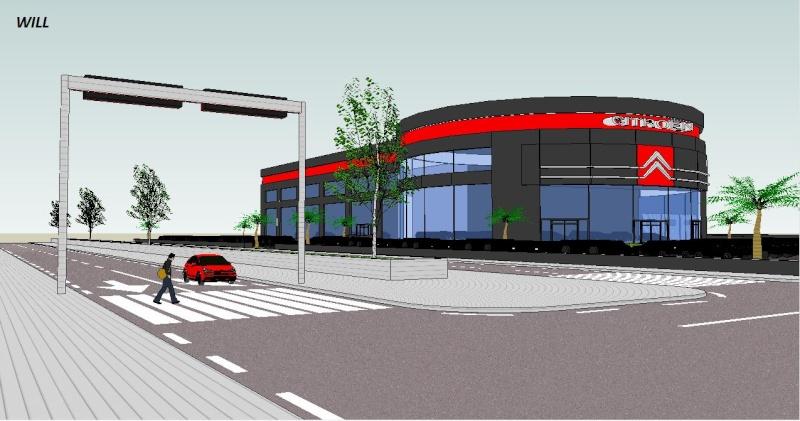 [Graphisme] Les concessions Citroën Conces17