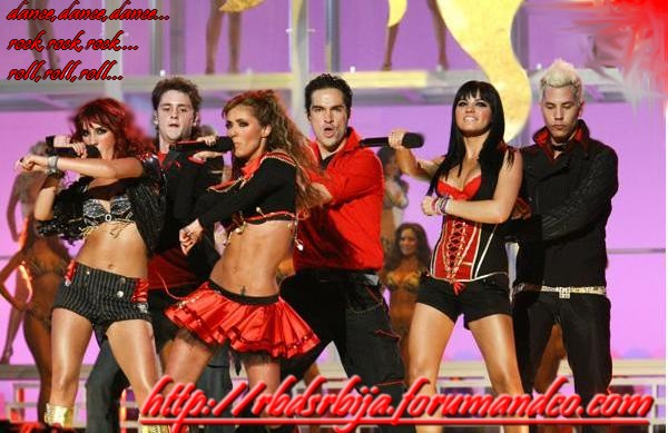 ~RBD Fan Club~
