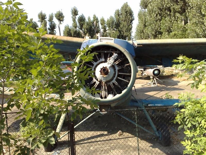 "Avioanele din Colegiul Tehnic de Aeronautica ""Henri Coanda"" 23062010"