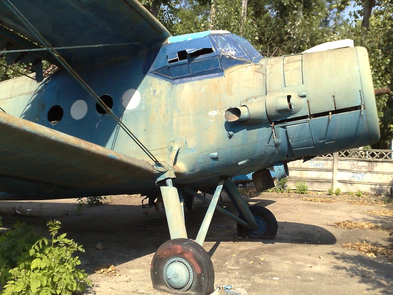 "Avioanele din Colegiul Tehnic de Aeronautica ""Henri Coanda"" 23062011"