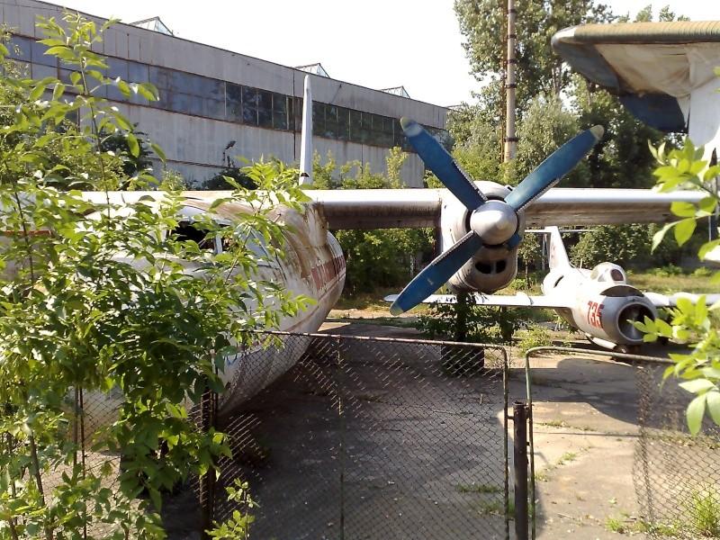 "Avioanele din Colegiul Tehnic de Aeronautica ""Henri Coanda"" 23062013"