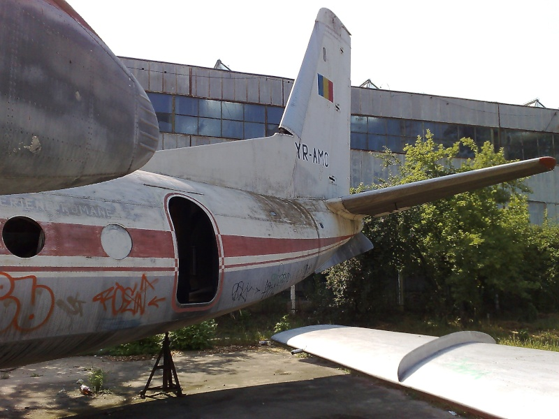 "Avioanele din Colegiul Tehnic de Aeronautica ""Henri Coanda"" 23062014"