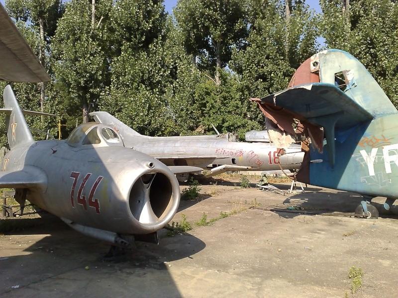 "Avioanele din Colegiul Tehnic de Aeronautica ""Henri Coanda"" 23062020"